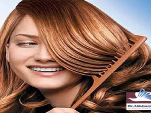 مراقبتهای قبل و بعد از كاشت مو